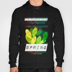 Celebrate Spring Hoody