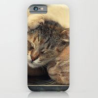 iPhone & iPod Case featuring Friendship by Ellen van Deelen