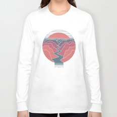 Canyon River Long Sleeve T-shirt
