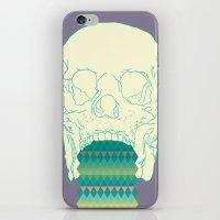 Ectoplasm iPhone & iPod Skin