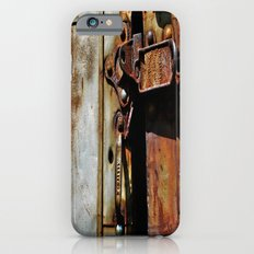 Rust and Rubble Slim Case iPhone 6s