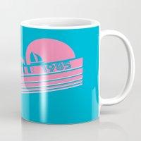 Fishtown Yacht Club Mug