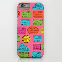 Bon Voyage iPhone 6 Slim Case