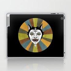 Cat Color Wheel No. 1 Laptop & iPad Skin