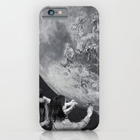 iPhone & iPod Case featuring WORK by Beth Hoeckel Collage & Design