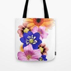 Flower Power. Tote Bag