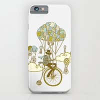 Bicycle Race iPhone 6 Slim Case