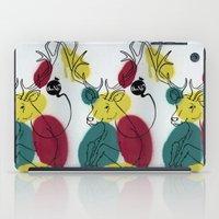 Ciervo Deer iPad Case