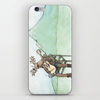 Portland Wildlife iPhone & iPod Skin