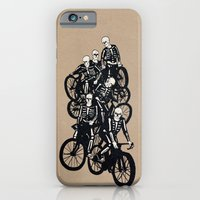 The Gang iPhone 6 Slim Case