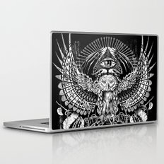 Dream Quest Laptop & iPad Skin