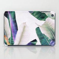 tropical #1 iPad Case