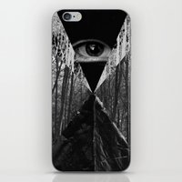 From the Eye iPhone & iPod Skin