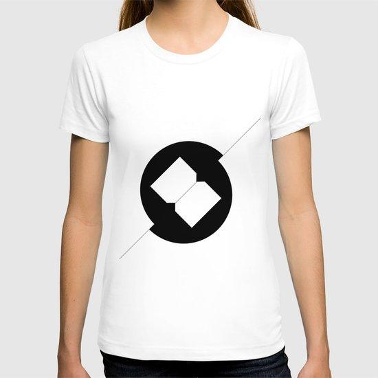 Break Spot T-shirt