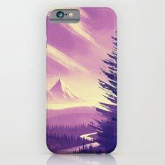 Mt. Hood iPhone 6 Slim Case