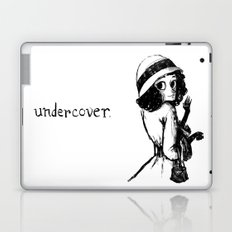 the undercover nanny Laptop & iPad Skin