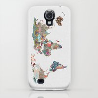 iPhone Cases featuring Louis Armstrong Told Us So by Bianca Green