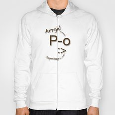 Pirates Have Emoticons, Too Hoody