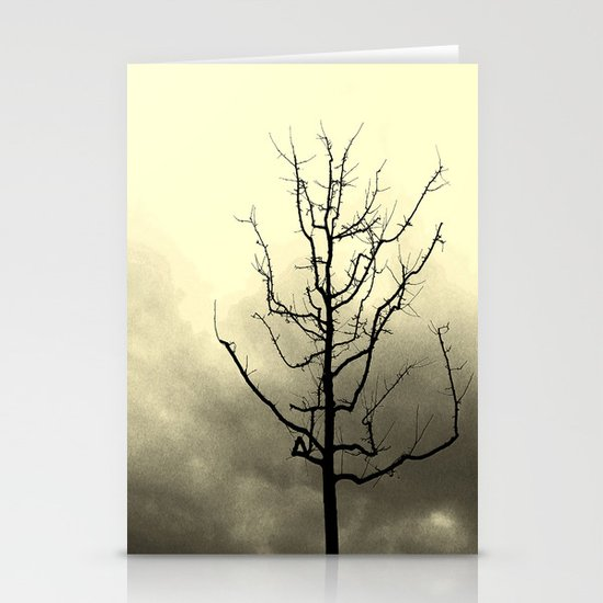 Strong enough Stationery Card
