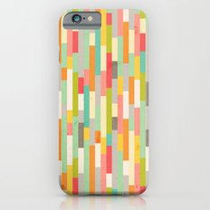 City by the Bay, Street Fair iPhone 6 Slim Case