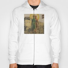 Venus of Rock Island Hoody