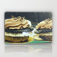 Chocolate Cupcakes! ~ Sw… Laptop & iPad Skin