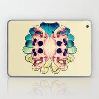 The Human Virus Laptop & iPad Skin