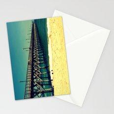 Surf City Pier Stationery Cards
