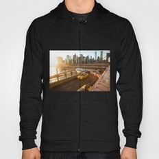 After The Gold Rush Hoody