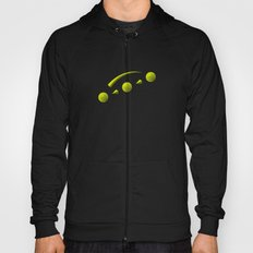 The LATERAL THINKING Project - Avance Hoody
