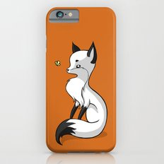 Fox and a Butterfly Slim Case iPhone 6s