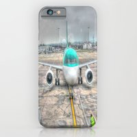 iPhone & iPod Case featuring Landing by Christine Workman