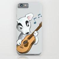 K.K. Slider iPhone 6 Slim Case