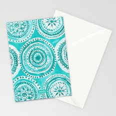 WHAT GOES AROUND Stationery Cards