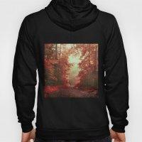 magical redwoods Hoody
