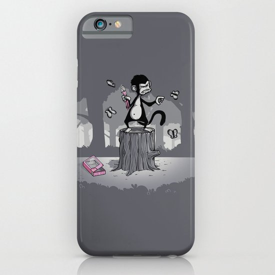 Grandoise delusions iPhone & iPod Case