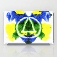 Addy Painting #8 iPad Case