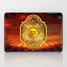The Sun iPad Case