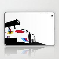 M3 DTM Laptop & iPad Skin