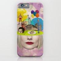 Modern Vintage Collection -- Uncertainty iPhone 6 Slim Case
