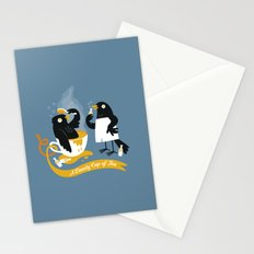 A Lovely Cup of Tea Stationery Cards