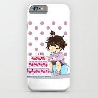 iPhone & iPod Case featuring yummy!!!!! by Aleksandra Mikolajczak