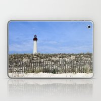 Cape May Point Lighthous… Laptop & iPad Skin