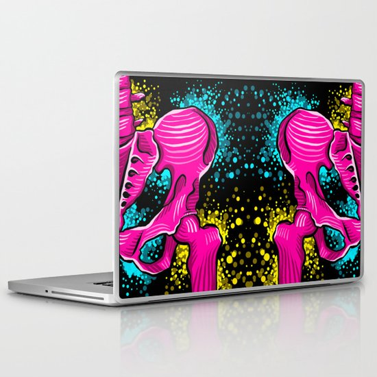 M.Hip Laptop & iPad Skin