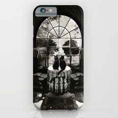 Room Skull B&W iPhone 6 Slim Case
