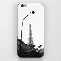 Romance iPhone & iPod Skin