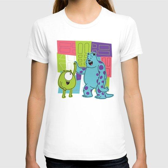 Monster Time T-shirt