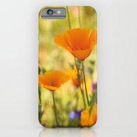 Summer Garden - JUSTART © iPhone 6 Slim Case