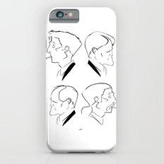 Hart & Cohle 95-12 iPhone 6 Slim Case