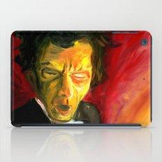 Mr. Waits iPad Case